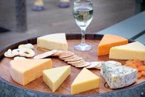爱克斯奶酪厂