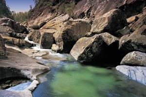 道格拉斯-艾斯莱国家公园